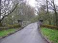 Cleveley Bridge - geograph.org.uk - 811627.jpg