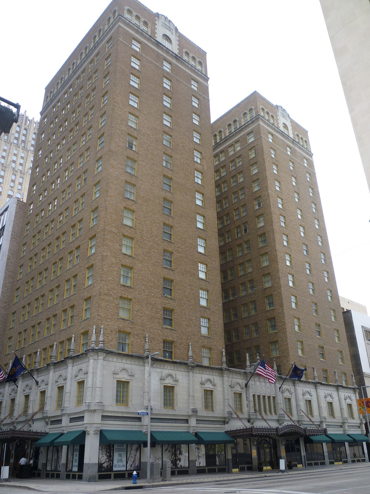 Hotels Near Philadelphia Federal Courthouse