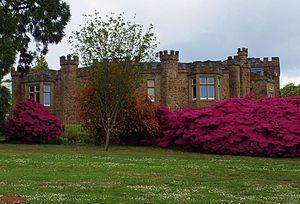Clyne Castle - Clyne Castle