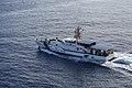 Coast Guard Cutter Myrtle Hazard (WPC 1139) Arrives at New Homeport in Guam 200924-N-AC117-308.jpg