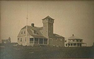 Coast Guard Station Manomet Point Wikipedia
