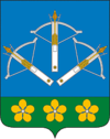 Coat of Arms of ZATO Pervomaisky (Kirov region).png