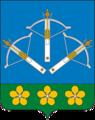 Coat of Arms of ZATO Pervomaisky (Kirov region).png