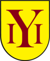 Coat of Arms of the Royal house of Krum.png