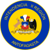 Coat of arms of Antofagasta Region, Chile.svg