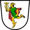 Coat of arms of Idrija.png