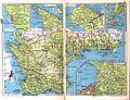 Cohrs atlas över Sverige 0004 Skåne Blekinge.jpg