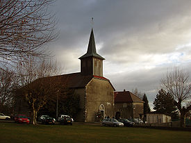 Collonges Ain church.JPG