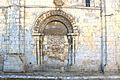 Colombelles église Saint-Martin portail nord.JPG