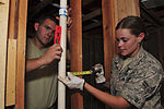 Colorado Air National Guard and Army Reserve members support the St. Michaels Innovative Readiness Training Program in Window Rock Arizona 130711-Z-BR512-187.jpg