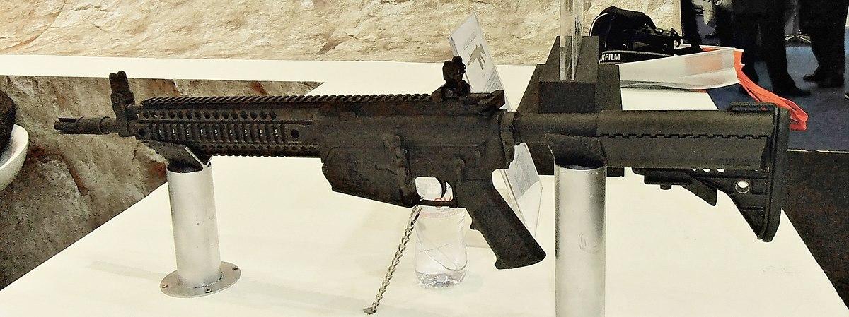 Colt CM901 - Wikipedia