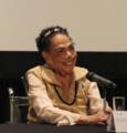 Columba Domínguez homenaje 2013.png