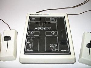 Commodore 3000H