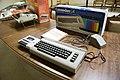 Commodore 64 computer and casette tape recorder (2).jpg