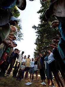 Community Circle at OUR Ecovillage.jpg