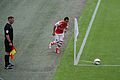 Community Shield 26 - Cazorla's corner (14884661442).jpg