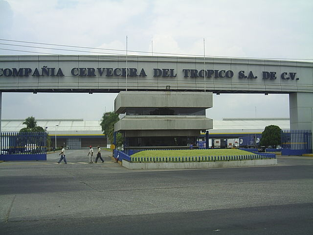 Compania Del Tropico De Cafe Y Te S L Toledo