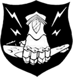 Composite Squadron 33, Det. 3 (US Navy) insignia, 1953.png