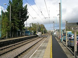 Cononley railway station in 2008.jpg