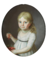 Conrad Geiger - Girl with berries.png