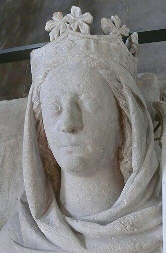 Constance of Castile - Image: Constance Castile od Louise 7