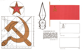 Construction sheet of the flag of the Soviet Union.png