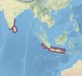 Conus abbas map.png