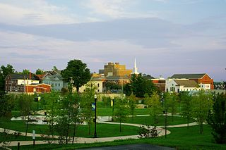 Cookeville, Tennessee City in Tennessee, United States