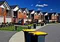Cookie cutter homes Northwood. (9735246361).jpg
