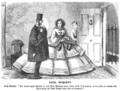 Cool Request. Punch, 31 January 1857.png
