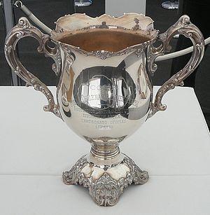 Club Deportivo Universidad Católica - Image: Copa Torneo Nacional de Ascenso 1956