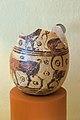 Corinthian pottery with animals, Paros, AM Paros, 144008.jpg