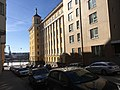 Corner building with spire (28286066228).jpg