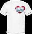 Corona-Krise - Mundschutzträger mit Herz (weißes T-Shirt).png