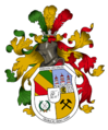 Corps Franconia Fribergensis - Wappen.png
