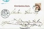 Correspondenz-Karte Schwanberg-Wien 1899.jpg