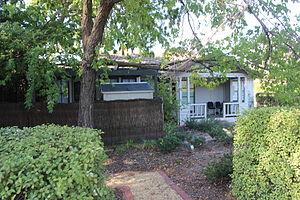 Ainslie, Australian Capital Territory - Corroboree Park Housing Precinct house
