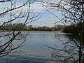 Cosmeston Lakes - East lake - geograph.org.uk - 1219301.jpg