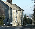 Cottage at the top - geograph.org.uk - 691526.jpg