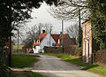 Cottages in Holme on the Wolds.jpg