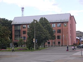 County Government building, Jõgeva.jpg
