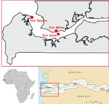 Colonization Attempts By Poland Wikipedia