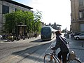 Cours du Maréchal Juin, Hôtel de Ville - Quinconces, Bordeaux, Aquitaine, France - panoramio.jpg