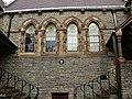 Court House windows, Bridgend - geograph.org.uk - 1602914.jpg