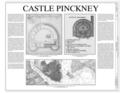 Cover Sheet - Castle Pinckney, Charleston Harbor, Charleston, Charleston County, SC HABS SC,10-CHAR.V,4- (sheet 1 of 4).png