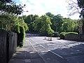 Craighouse Road - geograph.org.uk - 832393.jpg