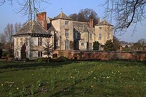 Cranborne - Cranborne Manor
