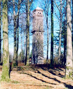 Cranmore Tower