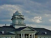 Crawford County Georgia Courthouse
