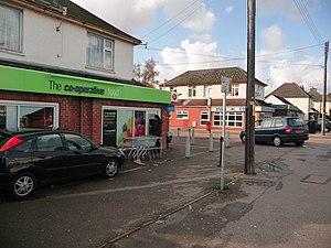 Creekmoor - Shops at Creekmoor